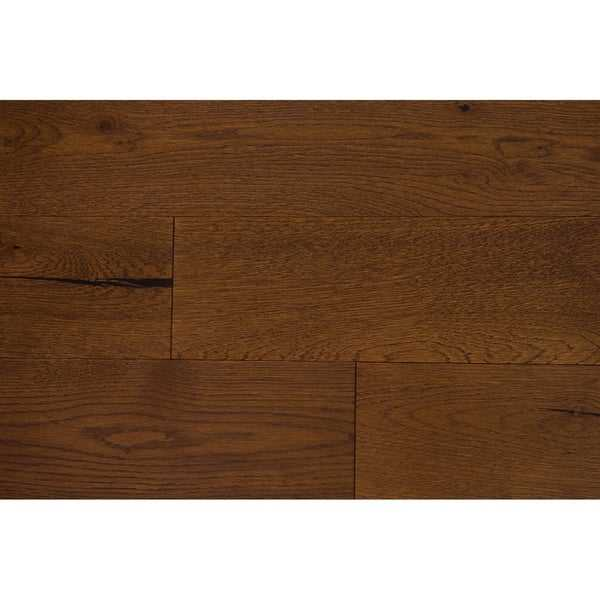 Pinson Collection Engineered Hardwood in Toffee - 3/8' x 5' (32.81sqft/case) - 3/8' x 5'