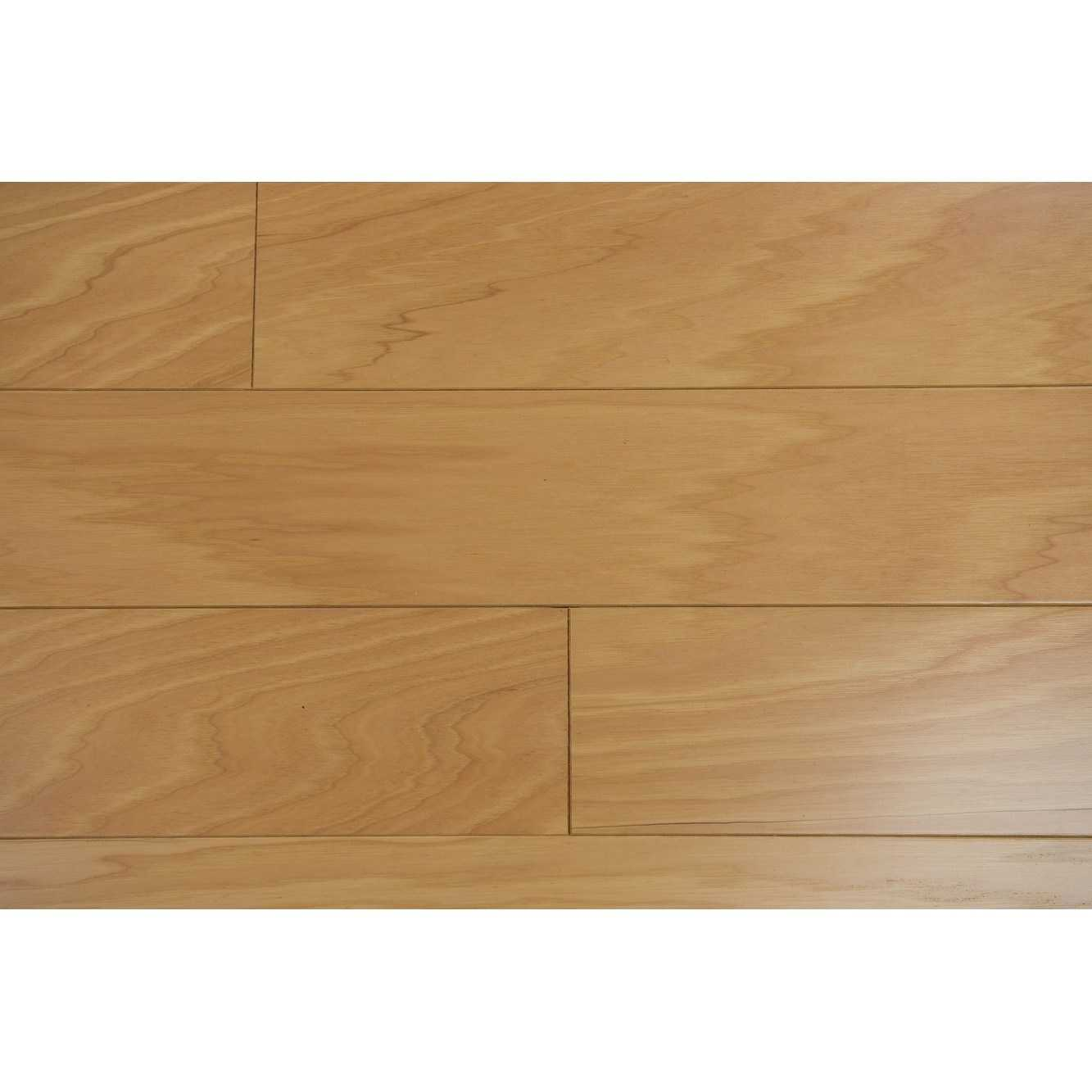 Hudson Collection Engineered Hardwood in Natural Red Oak - 3/8' X 5' (24.5sqft/case)